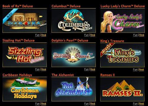 Spiele Book & Pearls - Video Slots Online